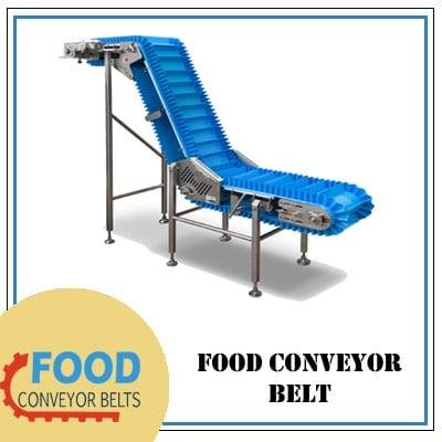 Food-Conveyor-Belt