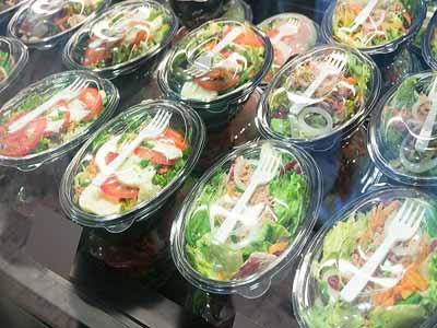 food Conveyor Belts for packaging food