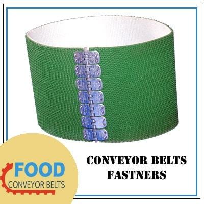 Conveyor Belts Fasteners