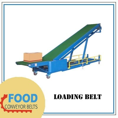 Loading Belt